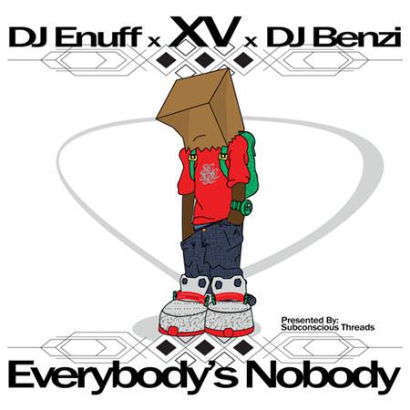xv everybody nobody