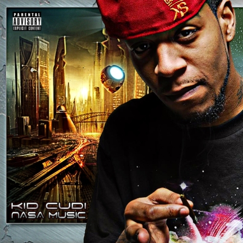 Kevin Rudolf Feat. Kid Cudi - Welcome To The World (Remixes)