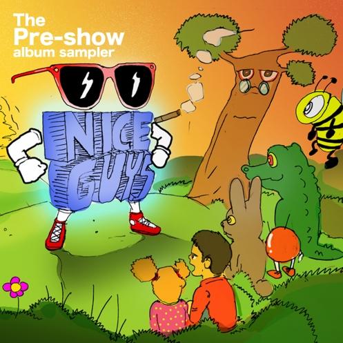 niceguys preshow